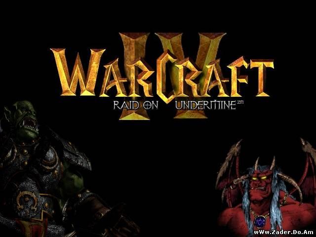 WarCraft 4 скачать торрент 100% рабочая версия, не фейк
