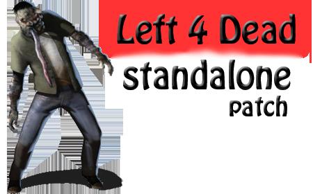 Программа для запуска Left 4 Dead 2 без Steam