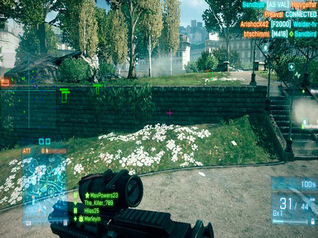 Аим+валлхак(aim+wh) для игры Battlefield 3,рабочий чит для BF 3